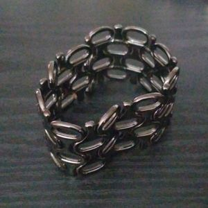 NWOT Lia Sophia chain bracelet